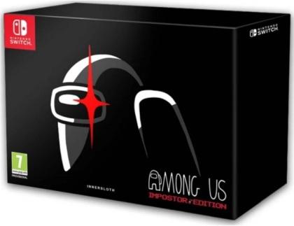 Among Us - (Impostor Edition)