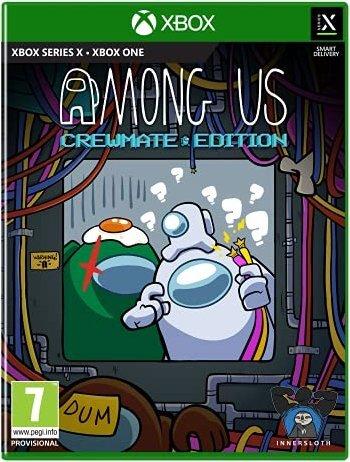 Among Us - (Crewmate Edition)
