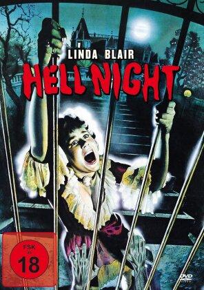 Hell Night (1981) (Uncut)