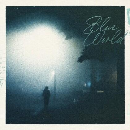Anna Tivel - Blue World