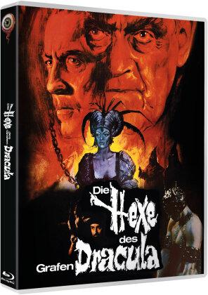 Die Hexe des Grafen Dracula (1968) (Limited Edition)