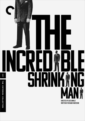 The Incredible Shrinking Man (1957) (Criterion Collection)
