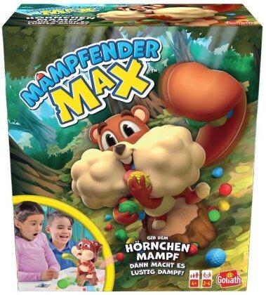 Mampfender Max