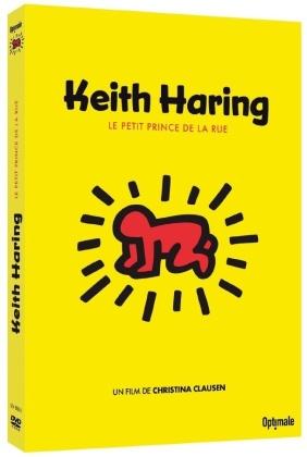 Keith Haring - Le petit prince de la rue