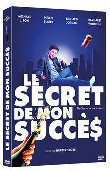 Le secret de mon succès (1987)