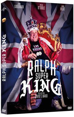 Ralph Super King (1991)