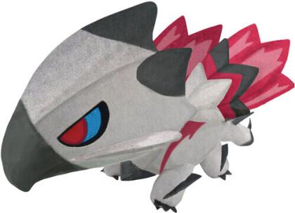 Good Smile Company - Monster Hunter Chibi Plush Crimson Glow Valstrax