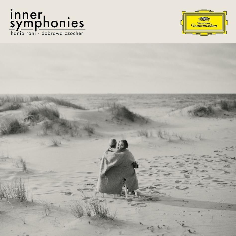 Dobrawa Czocher & Hania Rani - Inner Symphonies (2 LPs)