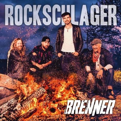 Brenner - Rockschlager
