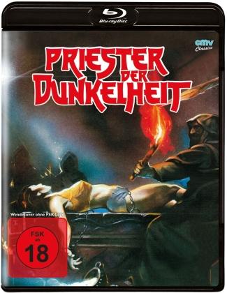 Priester der Dunkelheit (1972) (Neuauflage)