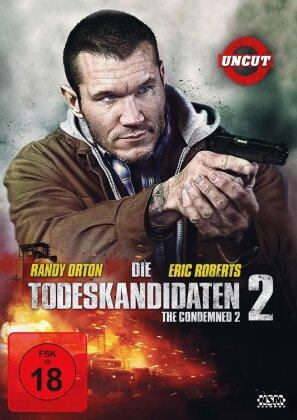 Die Todeskandidaten 2 (2015) (Uncut)