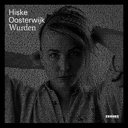 Hiske Oosterwijk - Wurden (2 CDs)