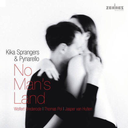 Kika Sprangers - No Man's Land