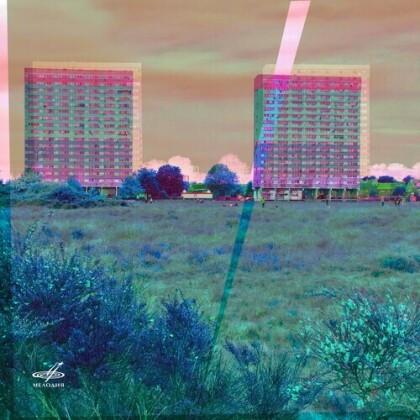 OpenSoundOrchestra & Gabriel Prokofiev - Breaking Screens
