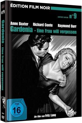 Gardenia - Eine Frau will vergessen (1953) (Édition Film Noir, Edizione Limitata, Mediabook)