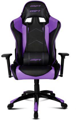 Drift DR300 Gaming Chair - purple