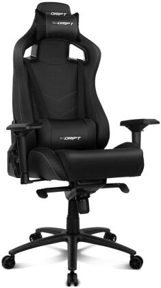 Drift DR500 Gaming Chair - black