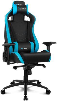 Drift DR500 Gaming Chair - blue