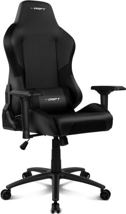 Drift DR250 Gaming Chair - black
