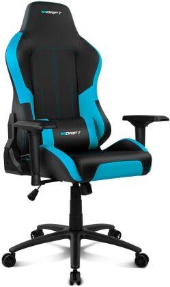 Drift DR250 Gaming Chair - blue