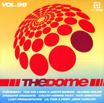 The Dome Vol. 99 (2 CDs)