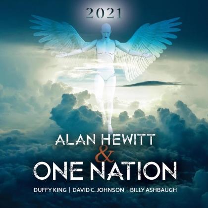 Alan Hewitt - 2021