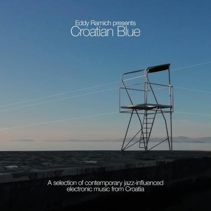 Eddy Ramich - Eddy Ramich Presents Croatian Blue