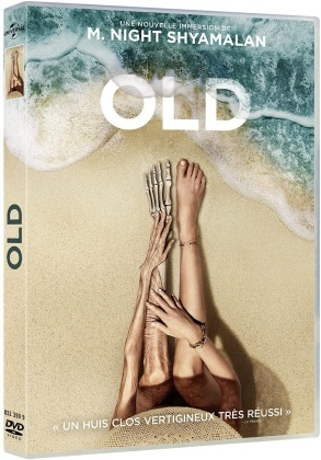 Old (2021)