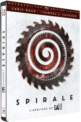 Spirale - l'héritage de Saw (2021)