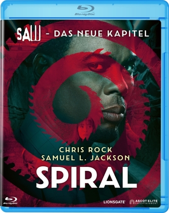 Spiral - From the Book of Saw (2021)