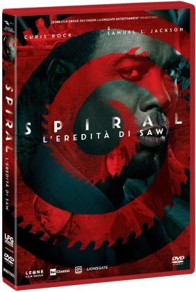 Spiral - L'eredità di Saw (2021)