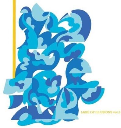 Lake Of Illusions Vol. 3