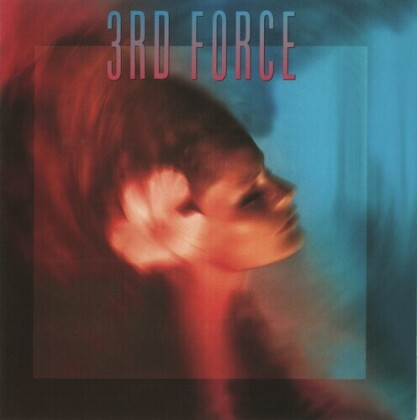 3Rd Force - --- (2021 Reissue, LP)