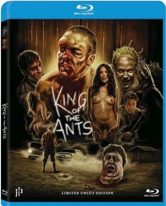 King of the Ants (2003) (Limited Edition, Uncut)