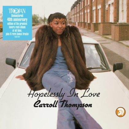 Carroll Thompson - Hopelessly In Love (2021 Reissue, 40th Anniversary Edition, LP)