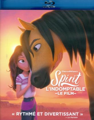 Spirit - L'indomptable (2021)