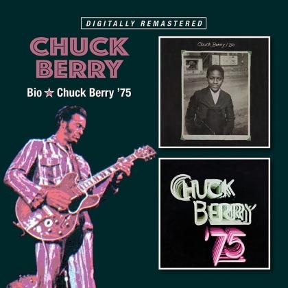 Chuck Berry - Bio / Chuck Berry 75