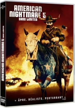 American Nightmare 5 - Sans limites (2021)