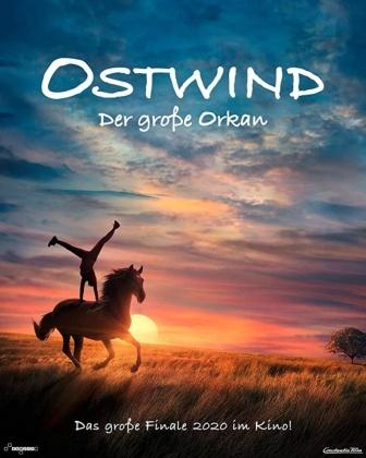 Ostwind 5 - Der grosse Orkan (2021)