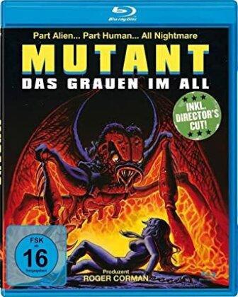 Mutant - Das Grauen im All (1982)