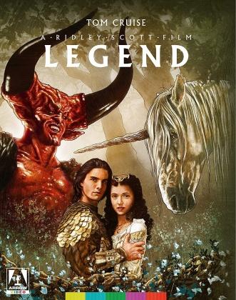 Legend (1985) (2 Blu-rays)