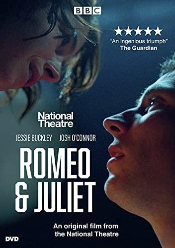 Romeo & Juliet - National Theatre (2021) (BBC)