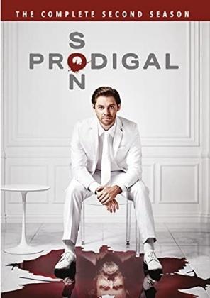 Prodigal Son - Season 2 (4 DVDs)