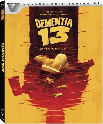 Dementia 13 (1963) (Collector's Series, Director's Cut)