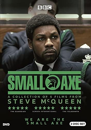 Small Axe - TV Mini-Series (BBC, 2 DVDs)