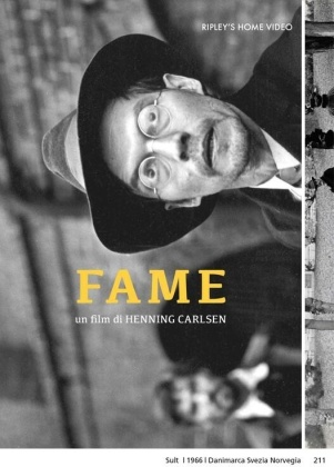 Fame (1966) (Ripley's Home Video, s/w)