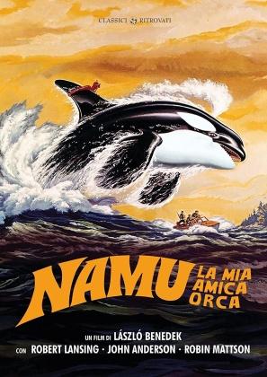 Namu, la mia amica orca (1966) (Classici Ritrovati)