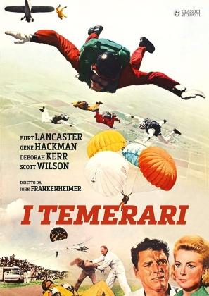I temerari (1969) (Classici Ritrovati)