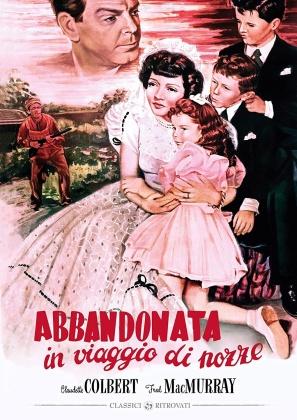 Abbandonata in viaggio di nozze (1948) (Classici Ritrovati, s/w)