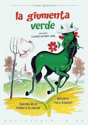 La giumenta verde (1959) (Classici Ritrovati, restaurato in HD)